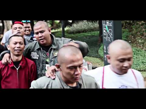 THE DUKE - KEMBALI DARI AWAL LAGI FEAT. IKO BLACK T-SHIRT ( OFFICIAL MUSIC VIDEO )
