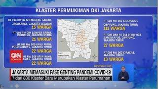 Download Jakarta Memasuki Fase Genting Pandemi Covid-19