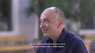 66. PULA [KRATKI INTERVJU] Christian Jeune