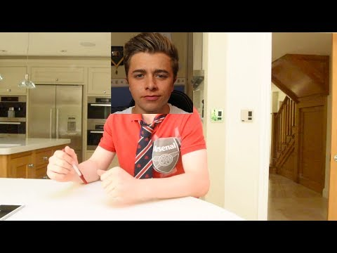 When CHRISMD goes for a job interview