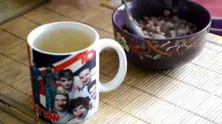 Алина Шакирова - Morning routine for school :) xx