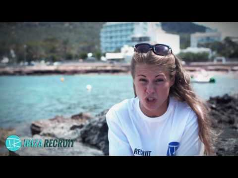 Ibiza Recruit - Felicity