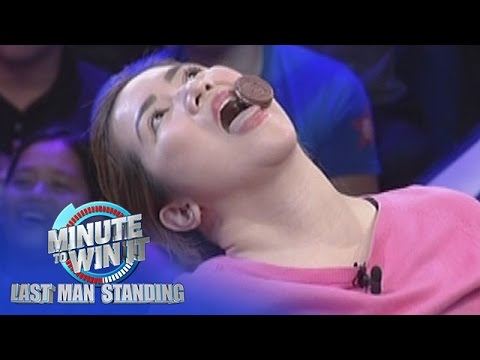 minute to win it face the cookie instructions