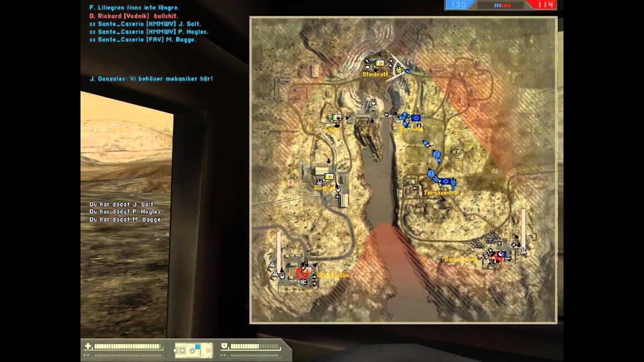 battlefield 2 taraba quarry