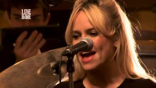 Duffy - Live@Home - Part 3 - Too hurt to dance, Mercy