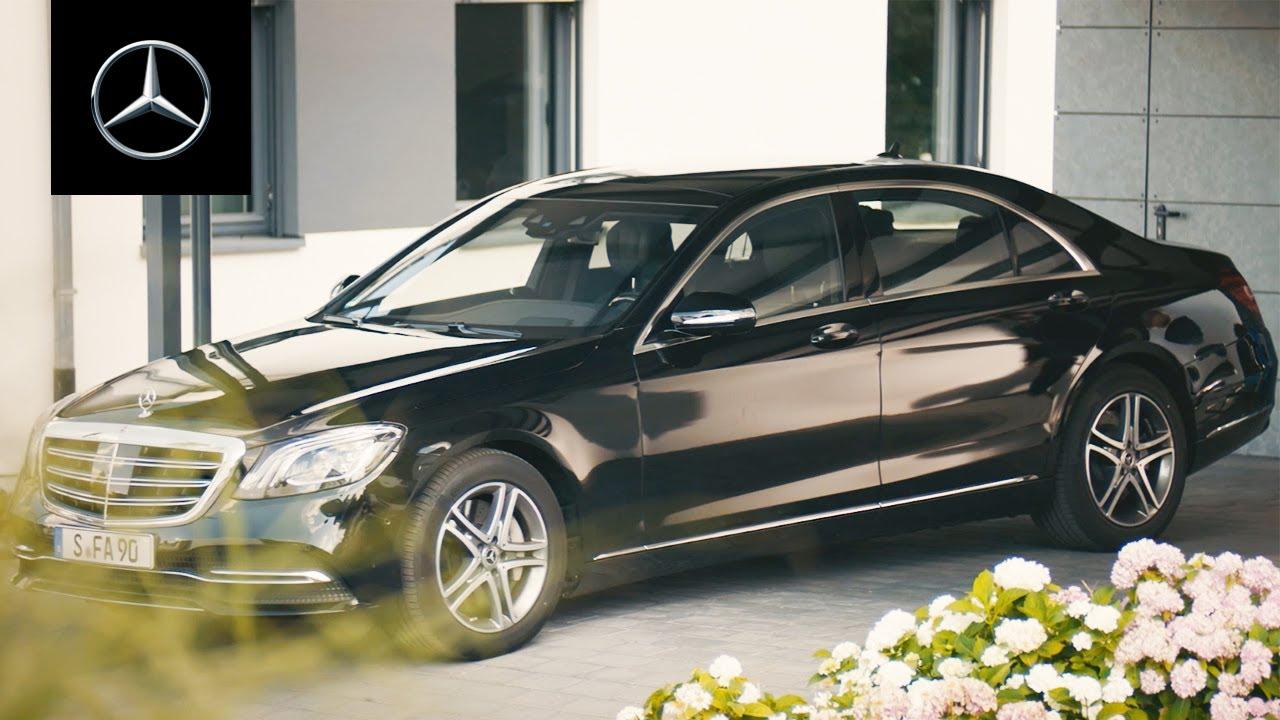 Mercedes: Flexperience