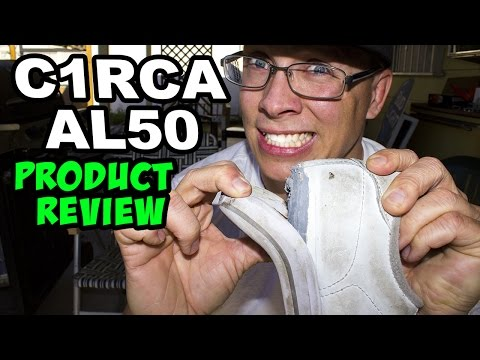 Circa AL50 Shoe Review: NOT GREAT