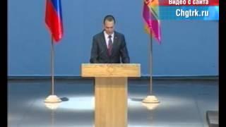 Послание Главы Чувашии М. Игнатьева - «Вместе мы сможем многое! В единстве – наша сила!»
