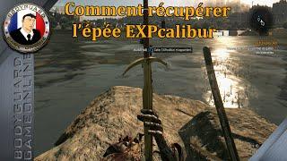 Dying Light - Secret Comment Récupérer L'épée EXPcalibur-L'Une Des Armes Les Plus Puissantes Du Jeu