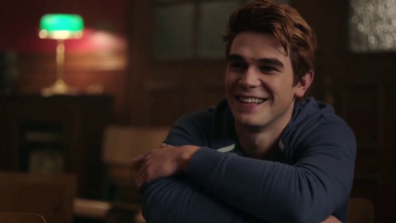 Download [Riverdale] Archie Andrews~Believer