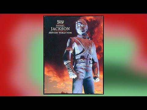Michael Jackson - History , 1995  (Full, CD, Album) [Free Download Link]