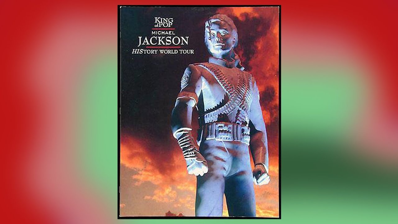 And history present book 1 jackson michael zip past future