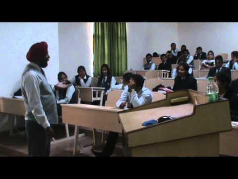 Management Development Program Vidya School of Business part I