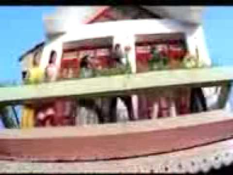 Marriage Endraal-Vaseegara