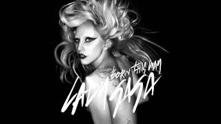 13 - Lady Gaga - Born This Way - Zedd Remix [HD]