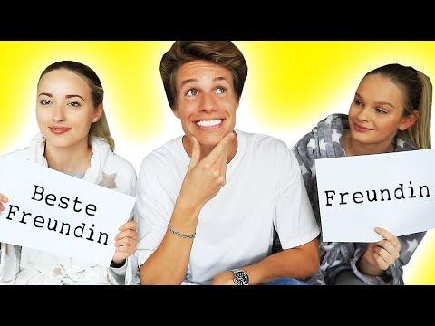 Freundin VS Freundin