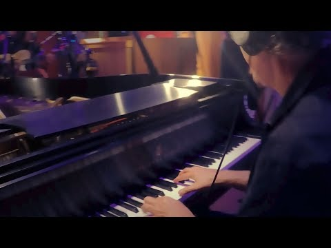 Autumn Leaves - JAZZ TRIO - Jay Oliver, William Lenihan, Montez Coleman.