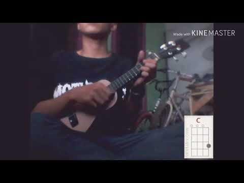 Ku Sinpan Rindu Di Hati - Punk Rock Jalanan Chords