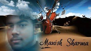 Aisi manmohak Dhun Kahi nahi suni hogi aapne Dholak karaoke by Manish Sharma 7583022508