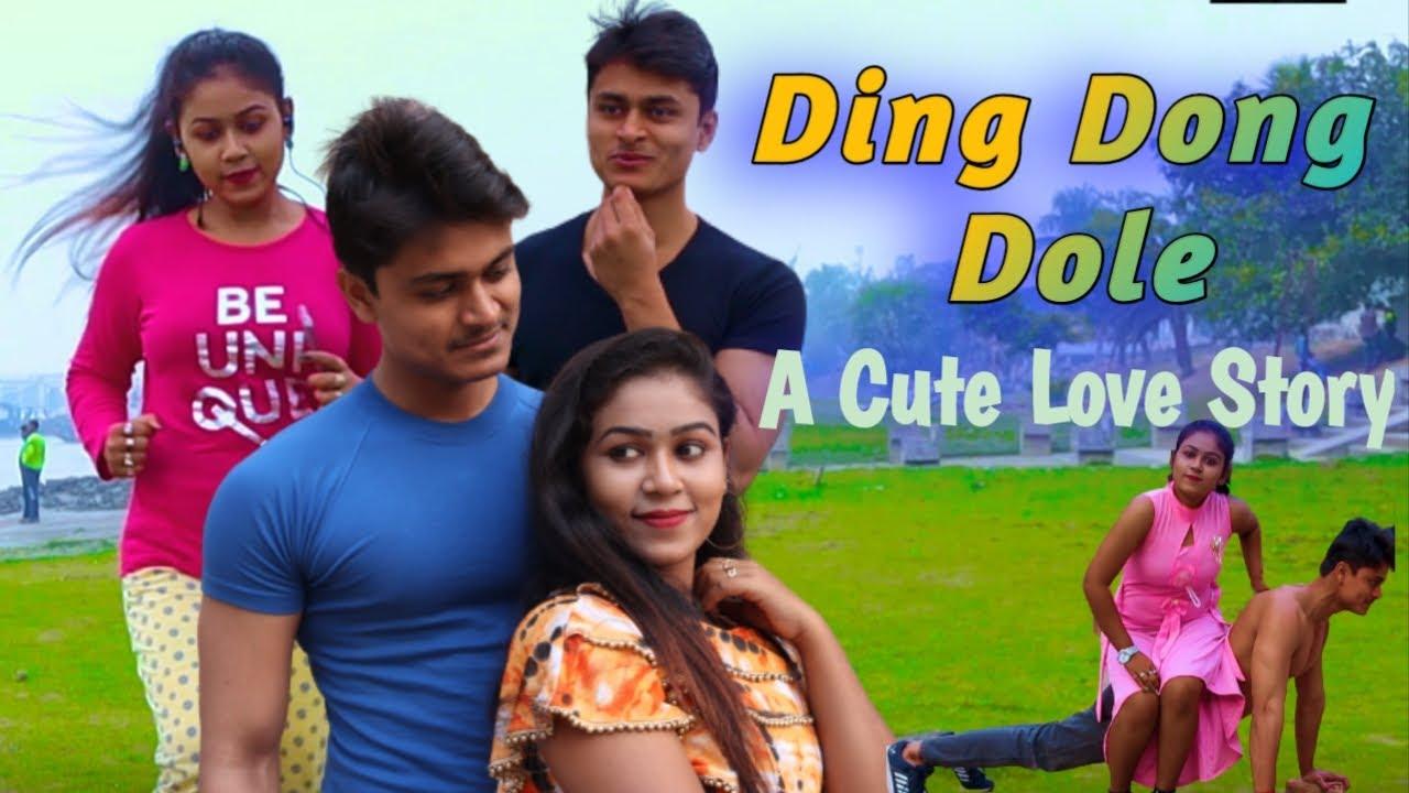 Ding Dong Dole (Full Song) | Kucch To Hai |Cute Romantic Love Story | Man ki Music.