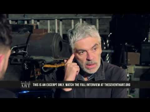 Pedro Costa Interview (Excerpt) - The Seventh Art: Issue 25, Section 4