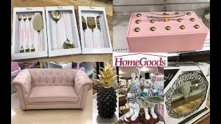 HOMEGOODS SHOP WITH ME| YOU HAVE TO SEE WHAT I FOUND!!!!!