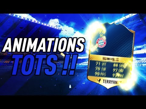 FIFA 17 - MON MEILLEUR PACK OPENING TOTS ?