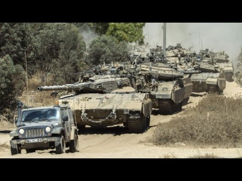 Hamas Denies Capturing Israeli Soldier