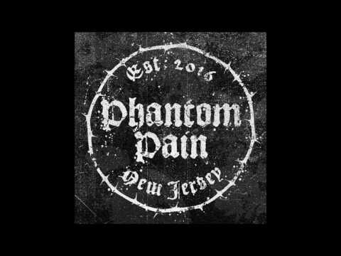 Phantom Pain - ST EP 2017 (Full EP)