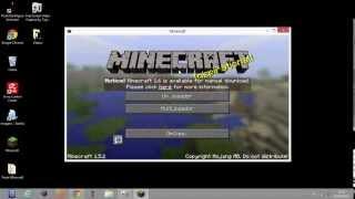 Minecraft -Ensinando o jeito mais fácil de baixar o minecraft