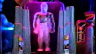 Disney Channel Canada Commercials from 1993 - Part 3