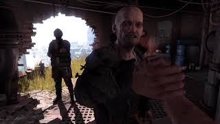 Dying Light 2 E3 2018 Gameplay World Premiere