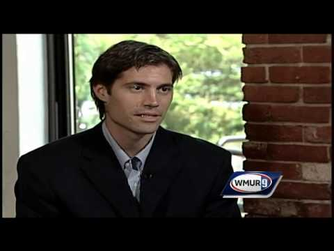Raw Video: James Foley 2011 interview