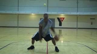 The Advanced Ball Handling Workout   Corey The Dribbler