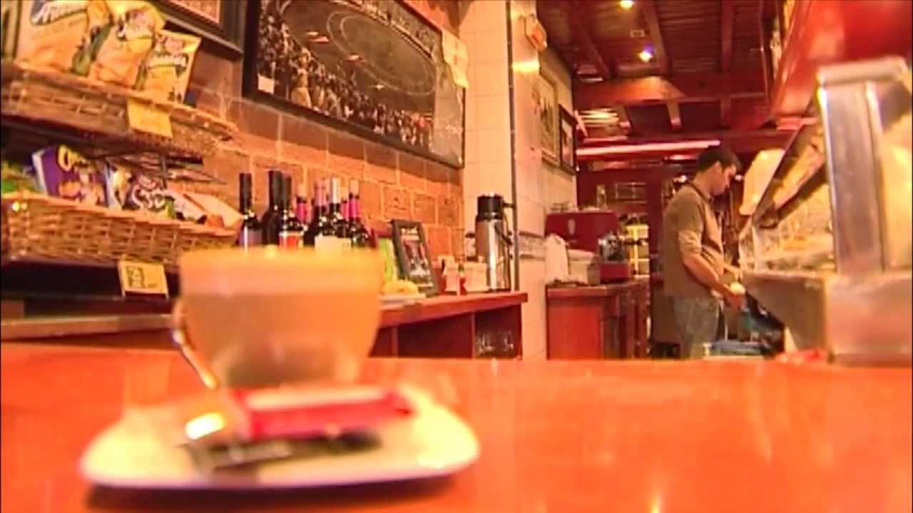 Lr y punto bares tem ticos youtube - Decoracion de bares tematicos ...
