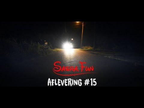 Sasra Fun Aflevering 15  #Verkeerscontrole