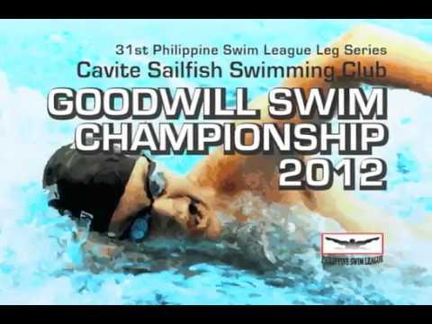 Pinagsisikapan Ang Pangarap - 31st PSL Swim Leg