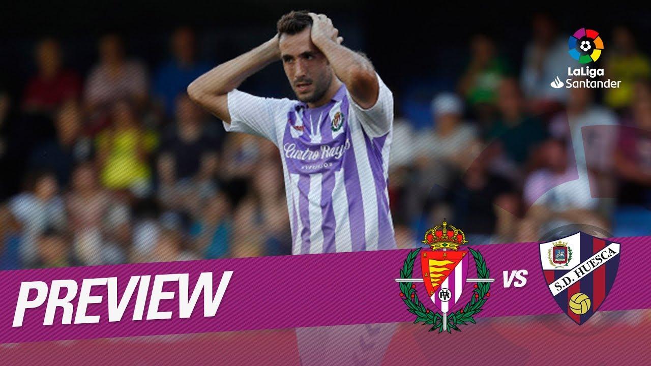 Image result for Valladolid vs Huesca