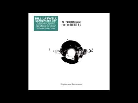 Bill Laswell ~ Phase Draft