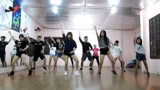 Beyonce - 7/11 Dance Cover | Mina Myoung Choreography