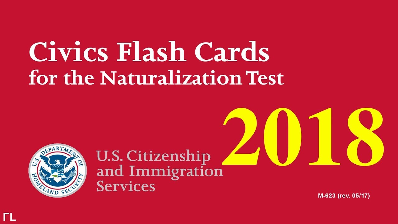 us citizenship naturalization test 2018 official 100 test. Black Bedroom Furniture Sets. Home Design Ideas