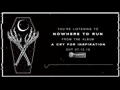 Blacks0n - Nowhere to Run [Official Stream] (2019) Chugcore Exclusive