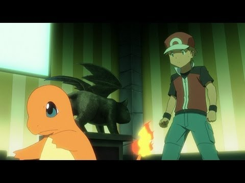 Pokémon TV will retell the story of Pokémon Red and Blue in 4-episode series