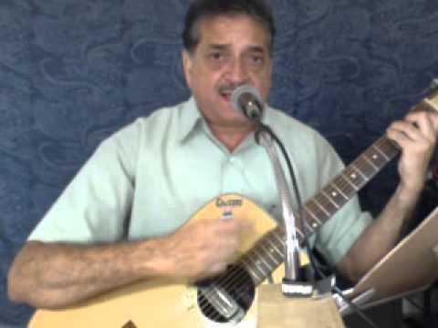 Namo Namo Nataraja Namo - vocal - guitar cover