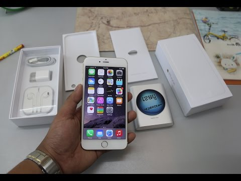 iPhone 6 Plus Review by CAMBO REPORT (ជាភាសាខ្មែរ)