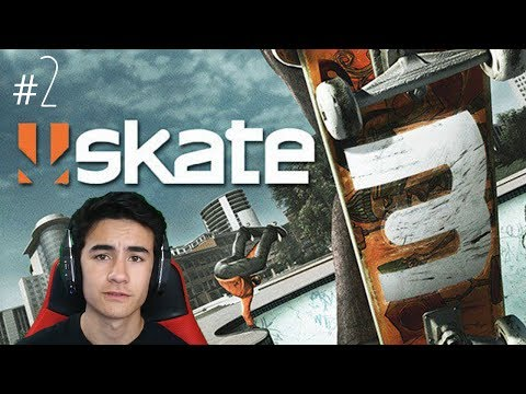 Skate 3: Let's Play! Episode 2 - HOW DID THIS HAPPEN (Walkthrough/Story)