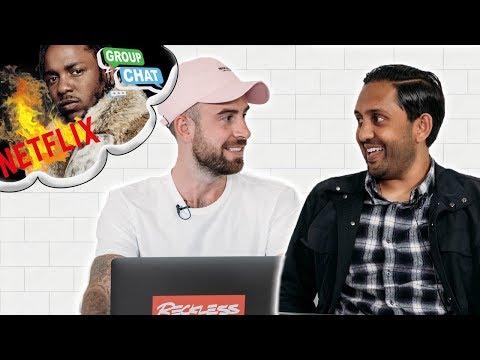 Best Coachella Ever, Kendrick Wins Pulitzer, & More