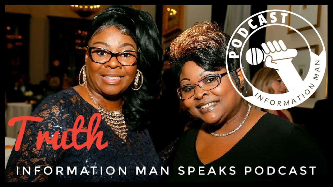 Diamond And Silk Suggest Fox News Is Racist For Dumping Them