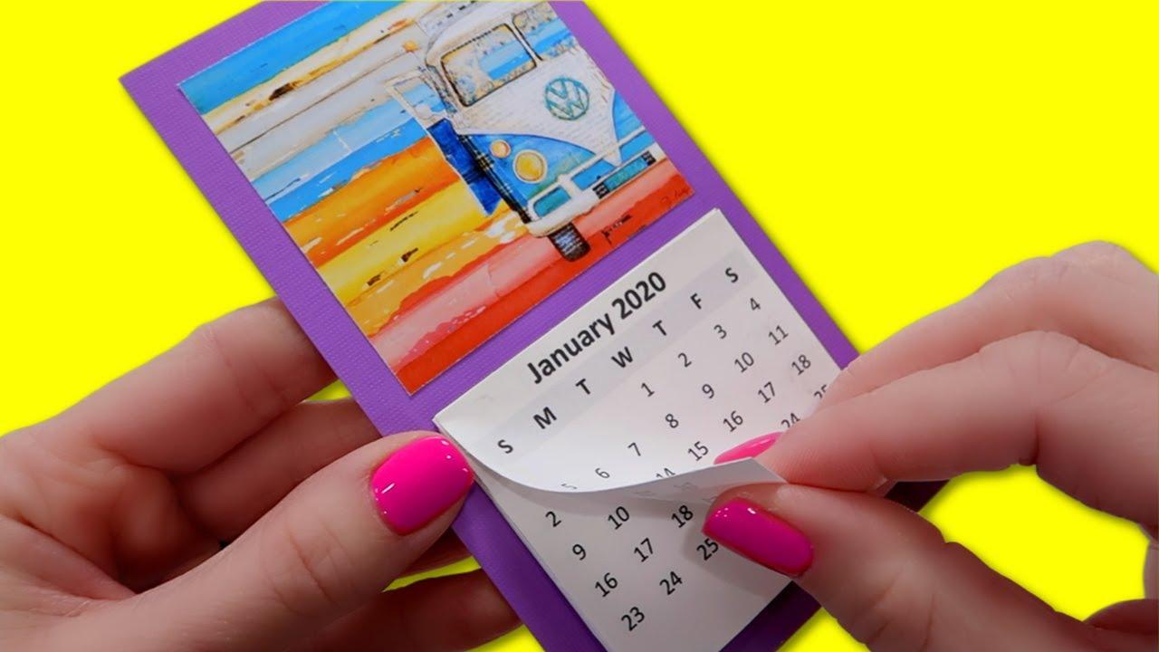 Diy Bedroom Crafts Jewelry Holder Frame New Wall Calendar Youtube