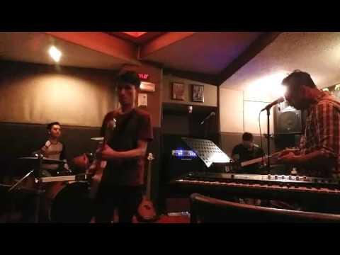 Band baru indonesia
